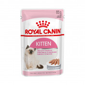 Royal Canin KITTEN паштет для котят ,пауч 85 г