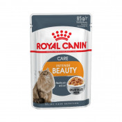 Royal Canin консервы для кошек Интенс Бьюти в желе пауч 85 г