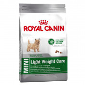 Royal Canin для собак Мини Лайт Вейт кэа