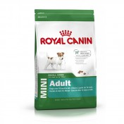 Royal Canin для собак Мини Эдалт 500 г + 300 г (акция)