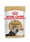 Royal Canin PERSIAN паштет для взрослых персидских кошек, пауч 85 гр