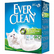 Ever Clean Extra Strong Clumping Scented комкующийся наполнитель с ароматизатором