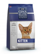 Gina ELITE Kitten (UK), для котят
